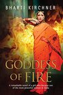 Goddess of Fire A historical novel set in 17th century India