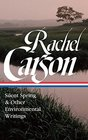 Rachel Carson Silent Spring  Other Writings on the Environment