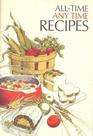 All-Time Anytime Recipes