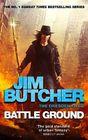 Battle Ground (Dresden Files, Bk 17)