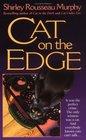 Cat on the Edge  (Joe Grey, Bk 1)