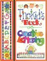 The Kid's Book of Creative Lettering