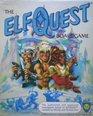The Elfquest Boardgame