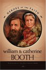 William And Cather Booth Founders Of The Salvation Army