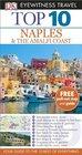 DK Eyewitness Top 10 Travel Guide Naples  the Amalfi Coast