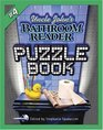 Uncle John's Bathroom Reader Puzzle Book #4 (Uncle John's Bathroom Reader Puzzle Books)