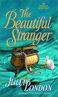 The Beautiful Stranger (Rogues of Regent Street, Bk 3)