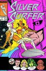 Essential Silver Surfer Vol 2