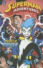 Balance of Power (Dc Comics: Superman Adventures)