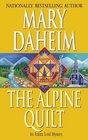 The Alpine Quilt (Emma Lord Bk. 17)