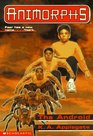 The Android (Animorphs, Bk 10)