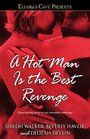 A Hot Man is the Best Revenge Good Girls Don't / Irresistible / Ride a Cowboy