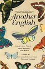 Another English Anglophone Poems from Around the World