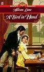 A Bird in Hand (Bird, Bk 1) (Signet Regency Romance)
