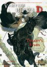 Vampire Hunter D Volume 17 Tyrant's Stars Parts 3  4