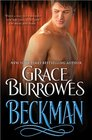 Beckman: Lord of Sins (Lonely Lords, Bk 4)