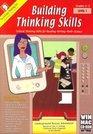 Building Thinking Skills Level 1 - CD-ROM