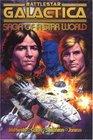 Saga of a Star World (Battlestar Galactica)
