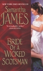 Bride of a Wicked Scotsman (MacBride Family , Bk 3)