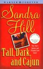 Tall, Dark, and Cajun (Cajun, Bk 2)