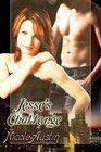 Jesse's Challenge (Corralled, Bk 3)
