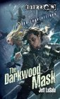The Darkwood Mask (Inquisitives, Bk 4)