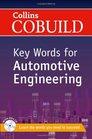 Collins Cobuild Key Words for Automotive Engineering