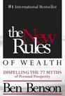 The New Rules of Wealth Dispelling the 27 Myths of Personal Prosperity
