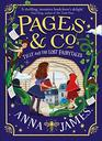 Pages  Co Tilly and the Lost Fairytales