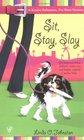 Sit, Stay, Slay  (Kendra Ballantyne, Bk 1)