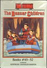 The Boxcar Children Boxed Set Books #49-52 (The Boxcar Children boxed set, series 49 - 52)