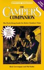 The Camper's Companion: The Pack-Along Guide for Better Outdoor Trips (Foghorn Outdoors)
