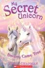 Dreams Come True (My Secret Unicorn, Bk 2)