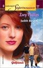 Zoey Phillips