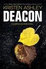 Deacon (Unfinished Hero, Bk 4)