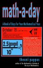 MathADay A Book of Days for Your Mathematical Year