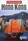 Insight Guide Hong Kong