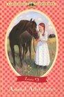 Animal Adventures (Little House Chapter Books)