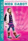 Glitter Girls and the Great Fake Out (Allie Finkle's Rules For Girls, Bk 5)