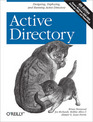 Active Directory  4th Edition