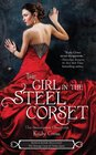 The Girl in the Steel Corset The Girl in the Steel Corset / The Strange Case of Finley Jayne