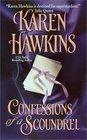 Confessions of a Scoundrel (Talisman Ring, Bk 2)