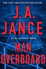Man Overboard (Ali Reynolds, Bk 12)