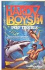 Deep Trouble (Hardy Boys Casefiles, No 54)