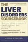 The Liver Disorders Sourcebook