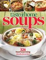 Taste of Home Soups 326 Heartwarming Family Favorites