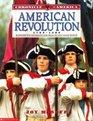 American Revolution 1700-1800