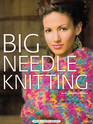 Big Needle Knitting