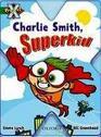 Charlie Smith Superkid