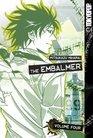 Mitsukazu Mihara The Embalmer  Volume 4